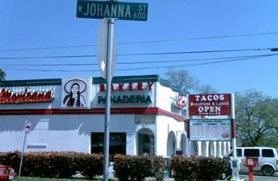 La Mexicana Bakery - Austin, TX