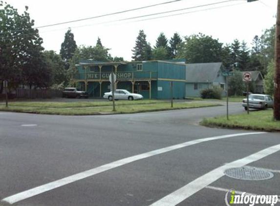 H & K Gun Shop - Forest Grove, OR