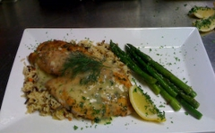 Square Grouper Bar & Grill