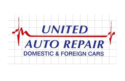 United Auto Repair - Stockton, CA