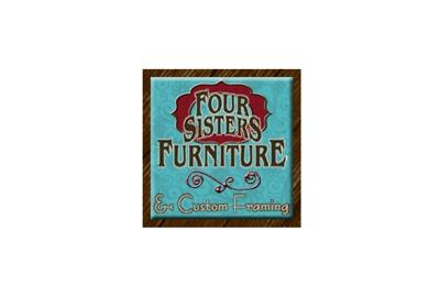Marvelous Four Sisters Furniture U0026 Custom Framing   Ogden, ...
