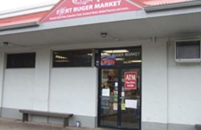 Fort Ruger Market - Honolulu, HI