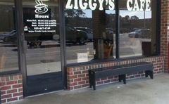 Ziggy's Cafe