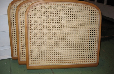 Back Porch Caning and Chair Seat Weaving - Haslett MI & Back Porch Caning and Chair Seat Weaving 5650 Cade St Haslett MI ...