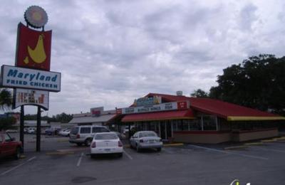Maryland Fried Chicken - Leesburg, FL