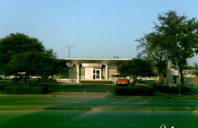 Bank of America - Dallas, TX
