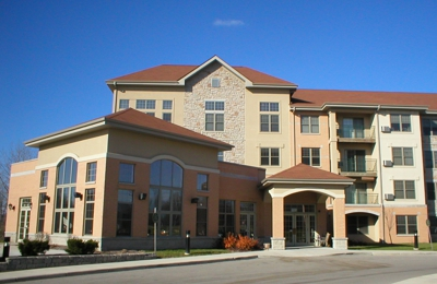 Wilson Commons - The Polonaise Assisted Living - Milwaukee, WI