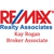 RE/MAX Realty Associates, Inc. - Kay Rogan, Broker Associate