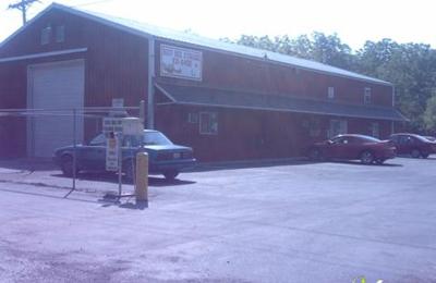 Superior Busy Bee Storage Facility   Granite City, IL