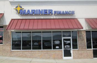 Mariner Finance - Bristol - Bristol, TN