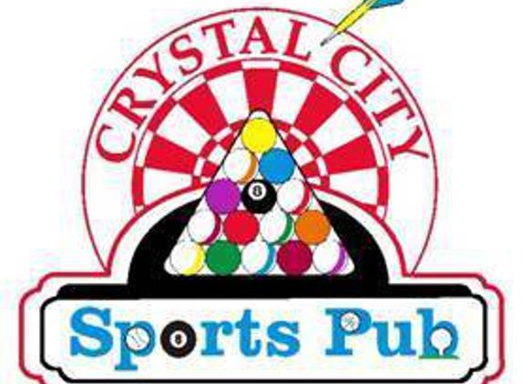 Crystal City Sports Pub - Arlington, VA