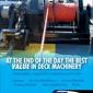 Coastal Marine Equipment Inc - Gulfport, MS