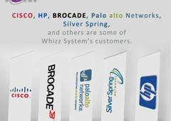 Whizz Systems Inc - Santa Clara, CA