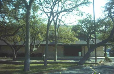 Christ Fellowship Church of San Antonio - San Antonio, TX