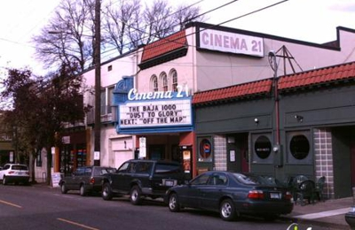 Cinemark Theaters 616 NW 21st Ave, Portland, OR 97209 - YP com