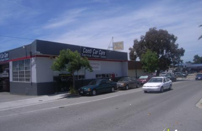Conti Car Care - San Mateo, CA
