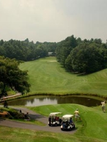 High Meadows Golf & Country Club