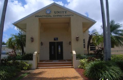 Unity Church Of Hollywood - Hollywood, FL
