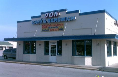Don Cafe 9300 Bellaire Blvd Houston Tx 77036 Yp Com
