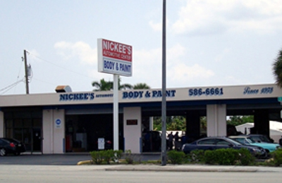 Nickee's Automotive Center - West Palm Beach, FL