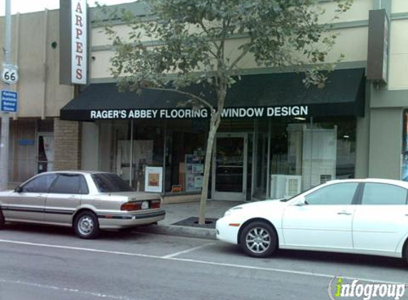 I J Rager Floor Covering Inc - Monrovia, CA