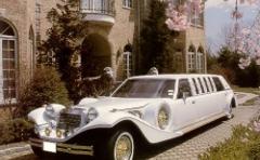 D'Anna & Son Limousine Service
