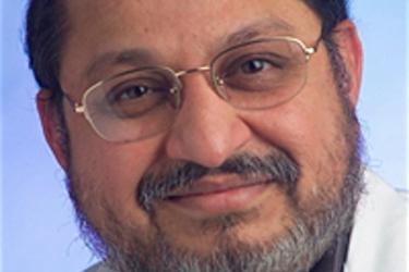 Dr. Najm U Haq, MD