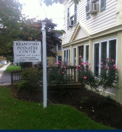 Branford Podiatry Center - Branford, CT