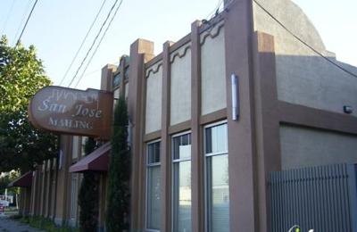 San Jose Mailing - San Jose, CA