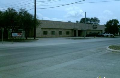 United Gymnastics Academy - Helotes, TX