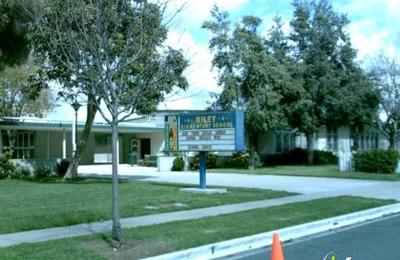 Riley Child Development Center - Lakewood, CA