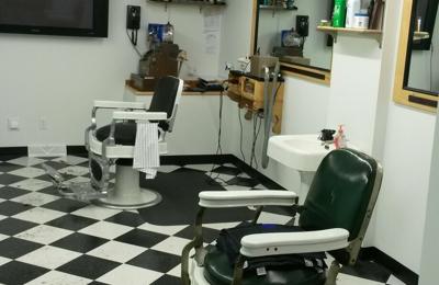 Rick S Barber Shop >> Rick S Barber Shop 120 N Main St Hubbard Oh 44425 Yp Com
