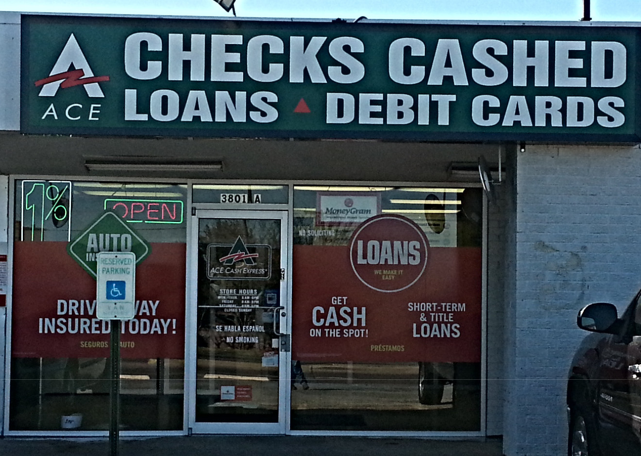 Ny cash loans picture 6