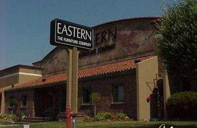 Eastern   The Furniture Company   Santa Clara, CA