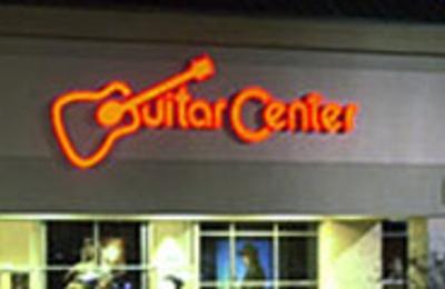 Guitar Center - Matthews, NC