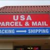 USA Parcel & Mail