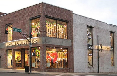 Urban Outfitters - Asheville, NC