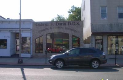 Gabriel F Doria DDS - Bayonne, NJ