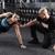 Crunch Fitness - Parkland