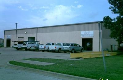S & P Machine Shop Inc - Euless, TX