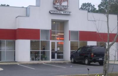 Jaguar Cleaners & Formal Wear - Mobile, AL