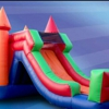 Entertainment services by Bounce 'around' Jumpers