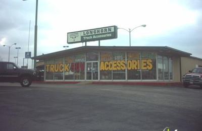 Longhorn Truck Accessories - San Antonio, TX