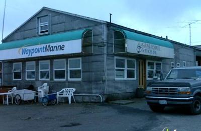 Mariner Properties - Seattle, WA