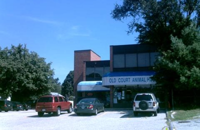 Old Court Animal Hospital - Pikesville, MD