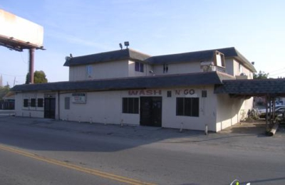 Ibrahim & Son's - East Palo Alto, CA