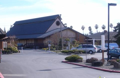 Mountain View Buddhist Ist Temple - Mountain View, CA