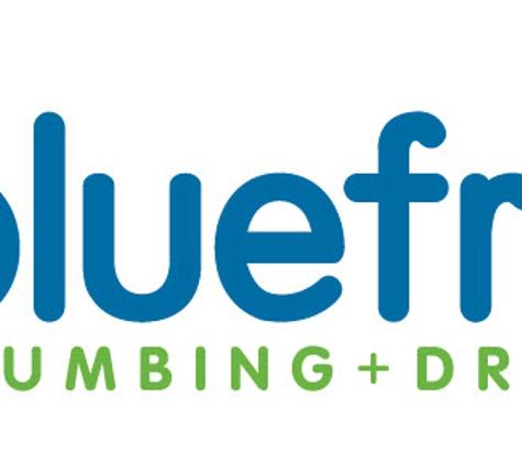 Bluefrog Plumbing + Drain - San Antonio, TX