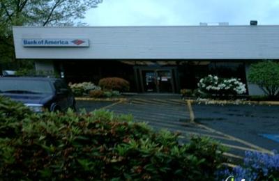 Bank of America - Lake Oswego, OR
