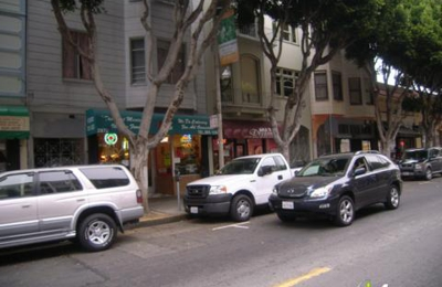 Tio Chilo's Grill - San Francisco, CA